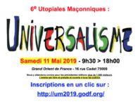 6e Utopiales