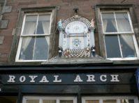 Pub Royal Arch