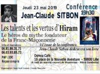 Sitbon Lille 230519