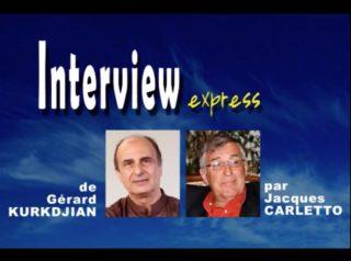 Interview Kurkdjian