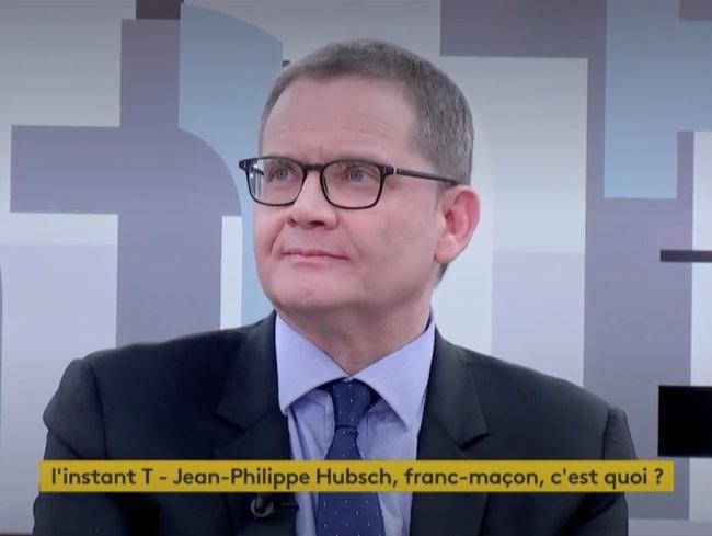 JP Hubsch instant T