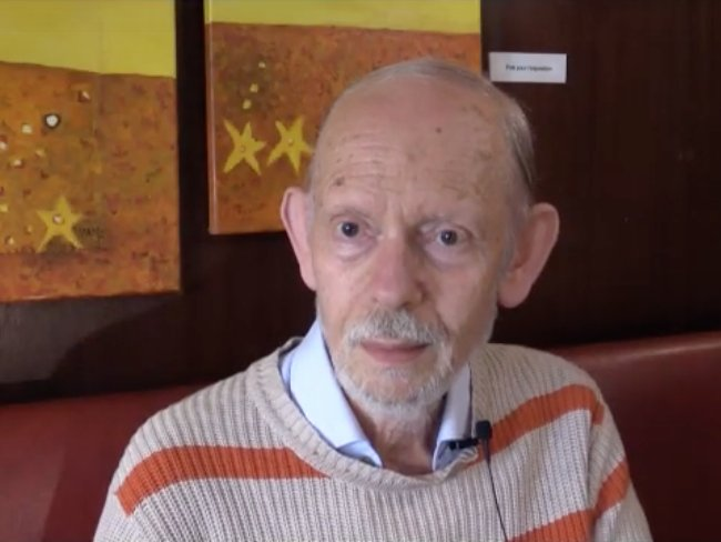 Jacques Scheuer