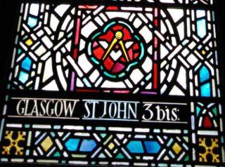 St John Glasgow