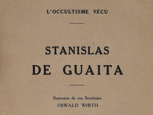 Wirth De Guaita