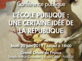 conference 20 juin