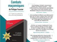 reedition Combats maconniques