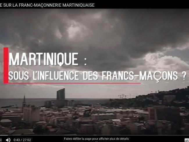 FM Martinique 160719