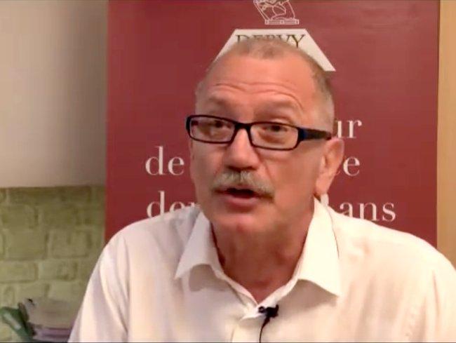 Patrice Brochon