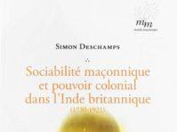 Simon Deschamps Sociabilite mac en Inde