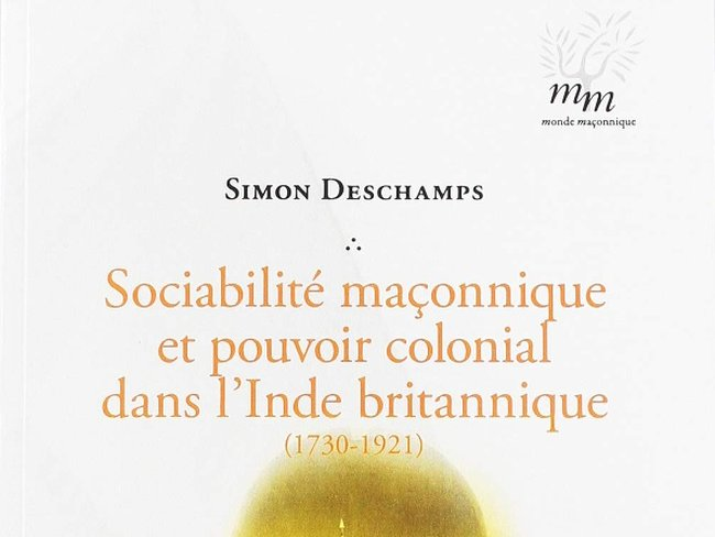 Simon Deschamps Sociabilite mac en Inde