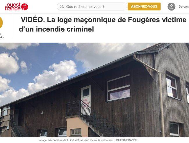 loge de Fougeres 140719