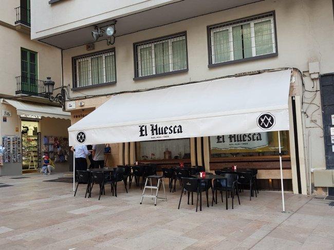 El Huesca