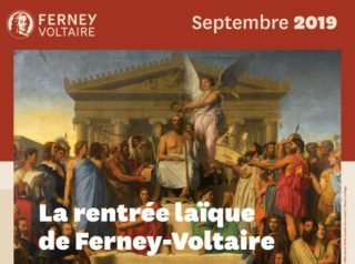 Ferney Voltaire 2019