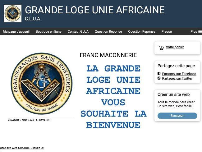 GLU Africaine