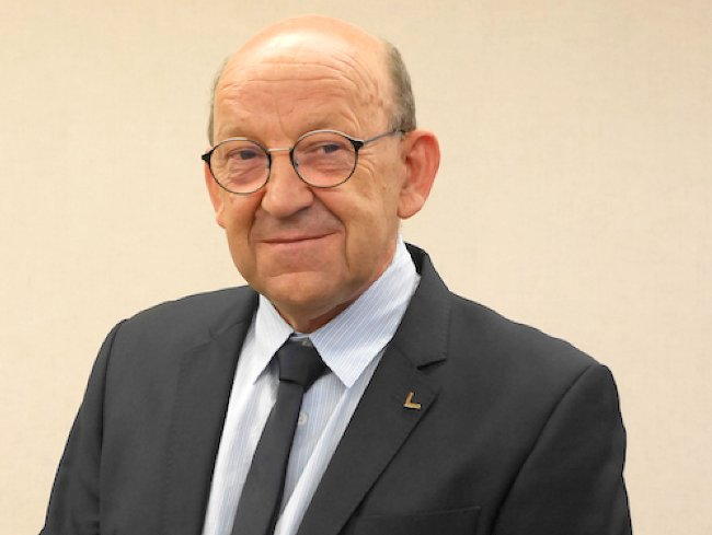Georges Voileau