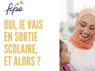 FCPE Foulard