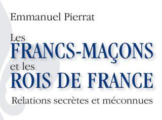 FM et rois de France E Pierrat