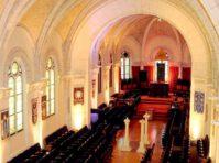 Temple Pierre Brossolette GLDF