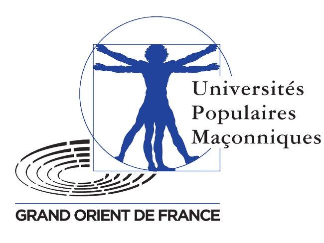 UPM GODF logo