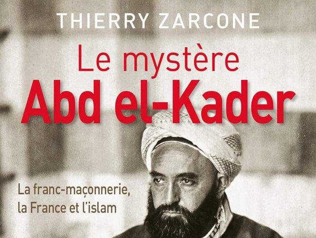 Zarcone Abd el Kader