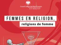 femmes en religion