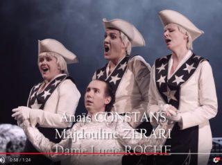 flute enchantee Marseille