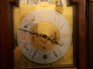 horloge Washington