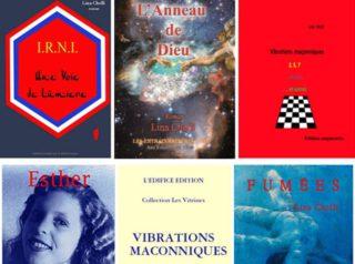 livres Lina Chelli