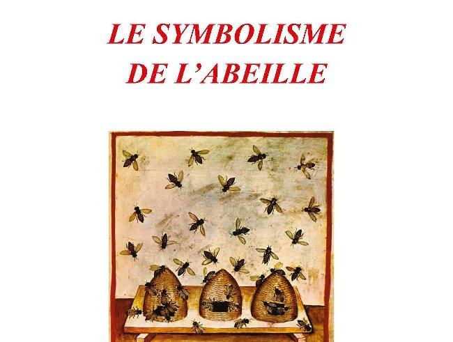 symbolisme de l abeille