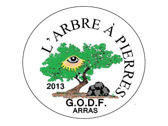 Arbre a Pierres Arras
