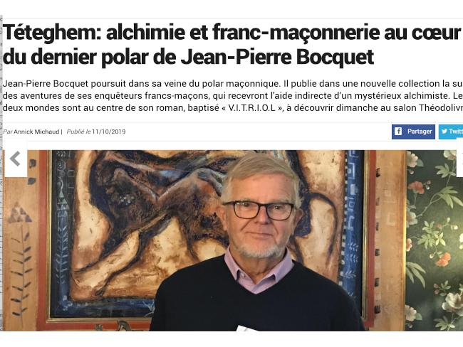 JP Bocquet Teteghem