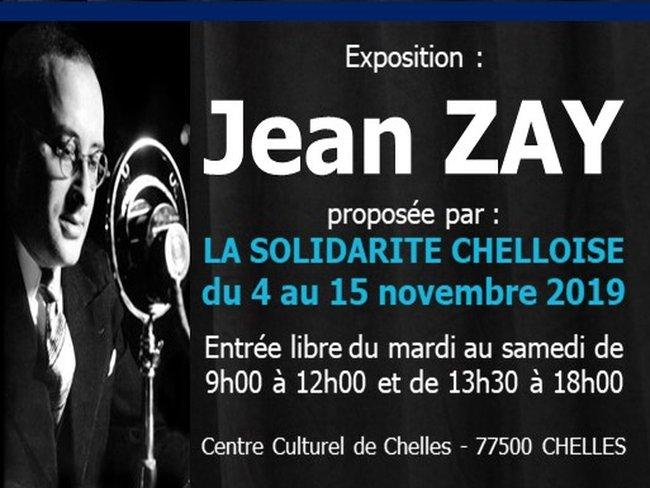 Jean Zay Chelles Nov 19