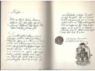 Patente baron von Hund