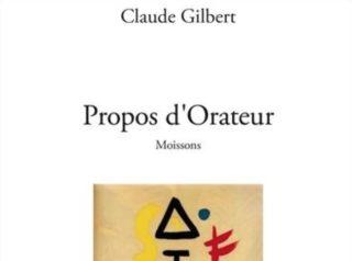 Propos Orateur C Gilbert