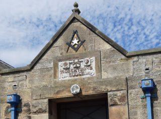 Robertson Lodge Cromarty