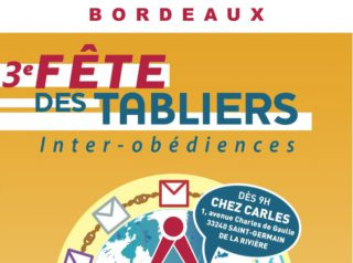 Tabliers Bordeaux