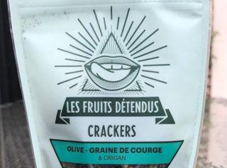 fruits detendus