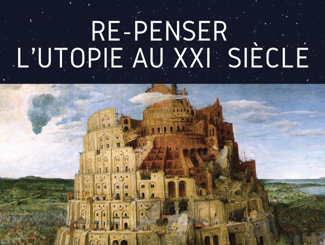 repenser l utopie