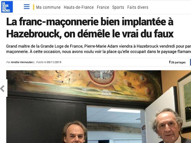 GLDF Hazebrouck 081119
