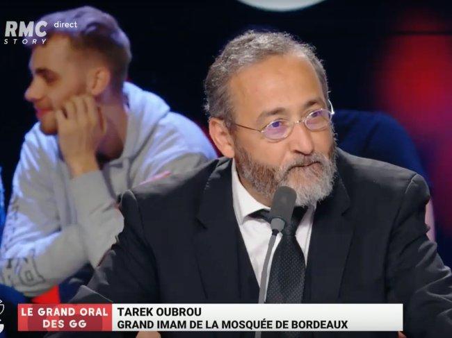 Tarek Oubrou