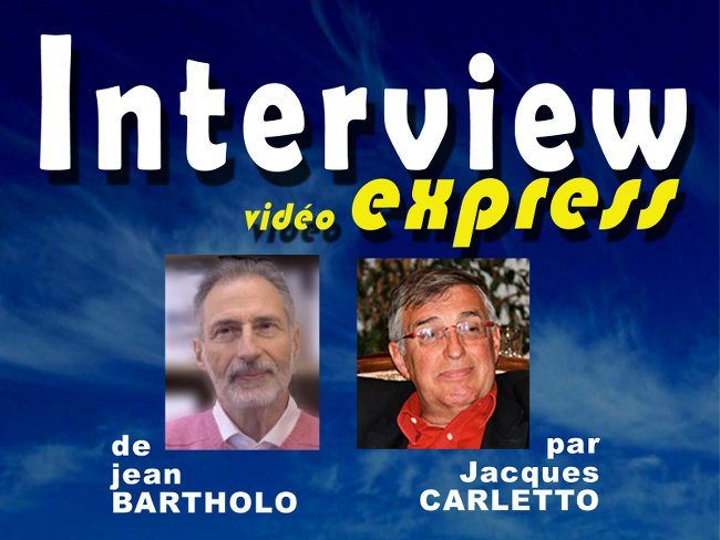 itw Bartholo par Carletto