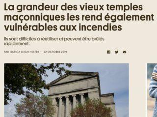 vieux temples